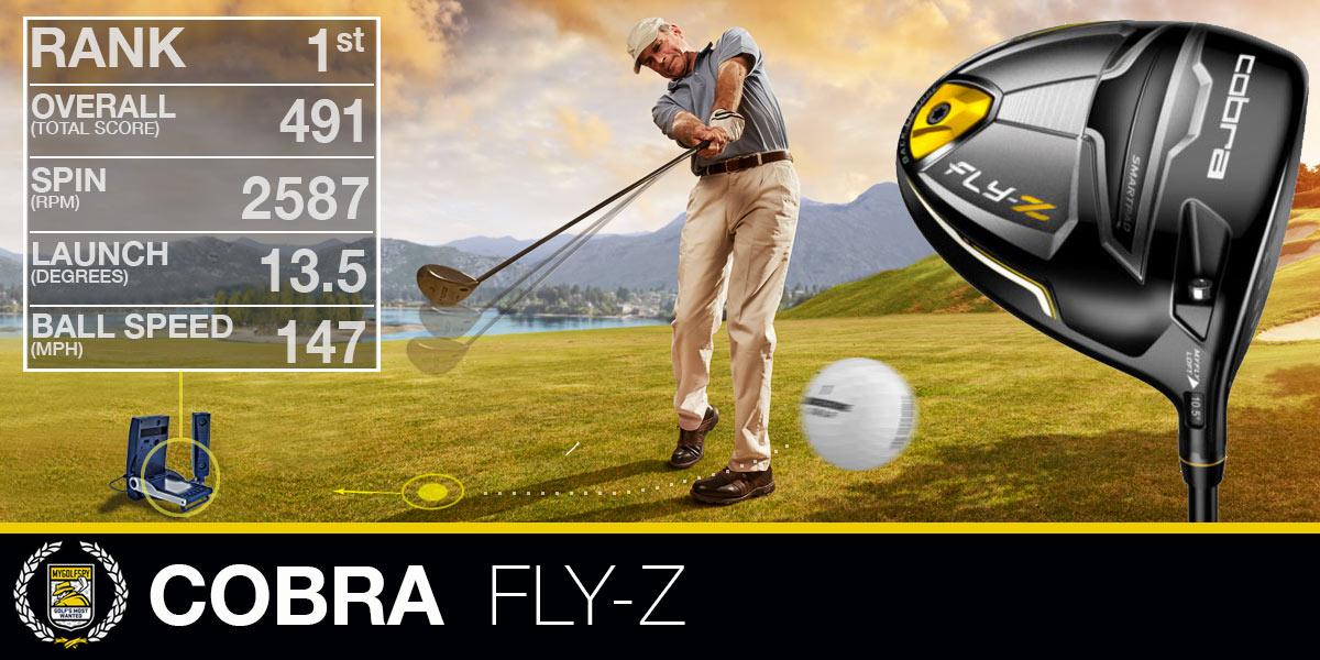 Cobra Fly-Z