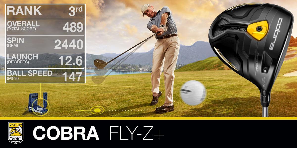 3 Cobra FLY-Z+