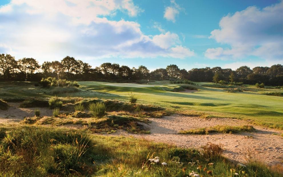Heelsum golf