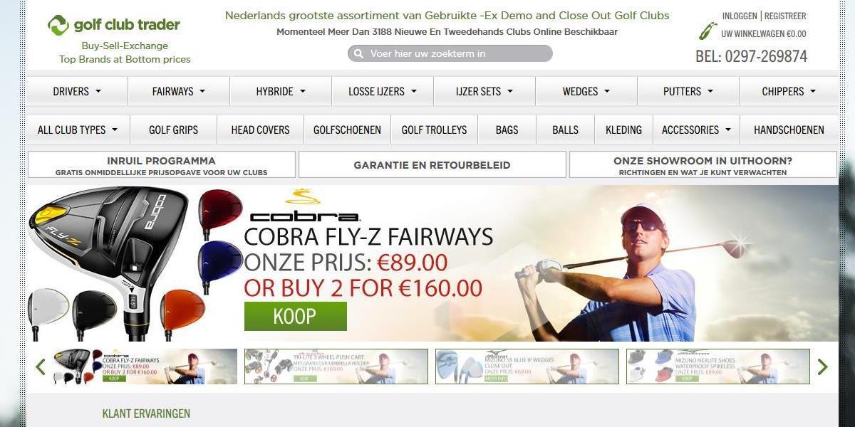 golfclubtrader.nl