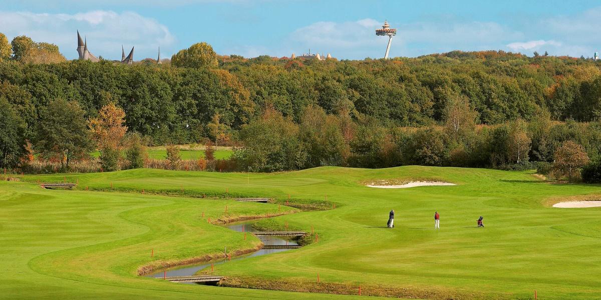 Golfpark Efteling