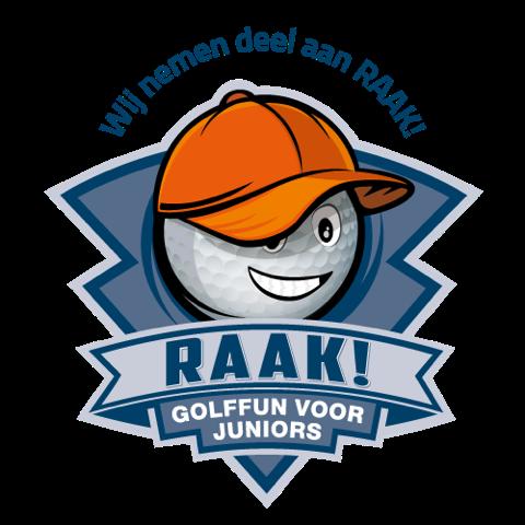 NGF Raak logo