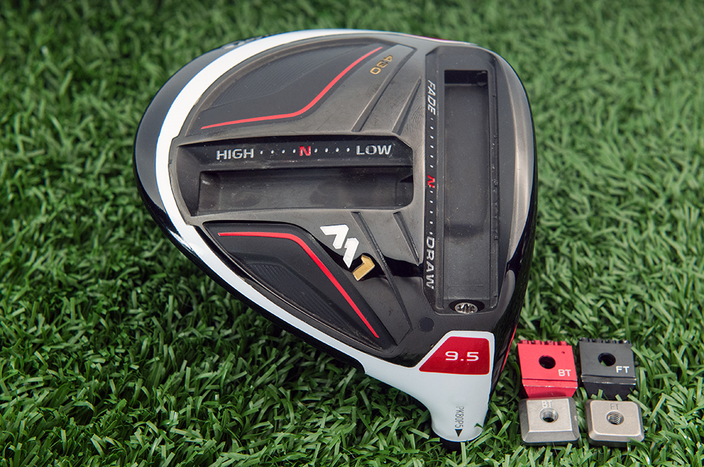 Driver Taylormade M1-3