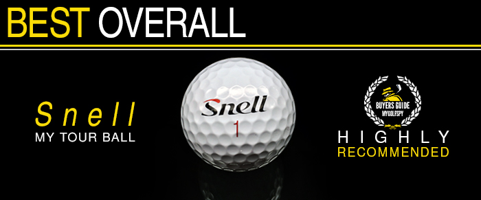 1 Snell Tour Ball