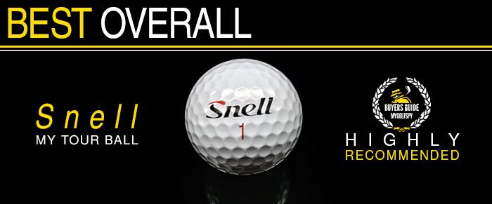 1 Snell Tour Ball