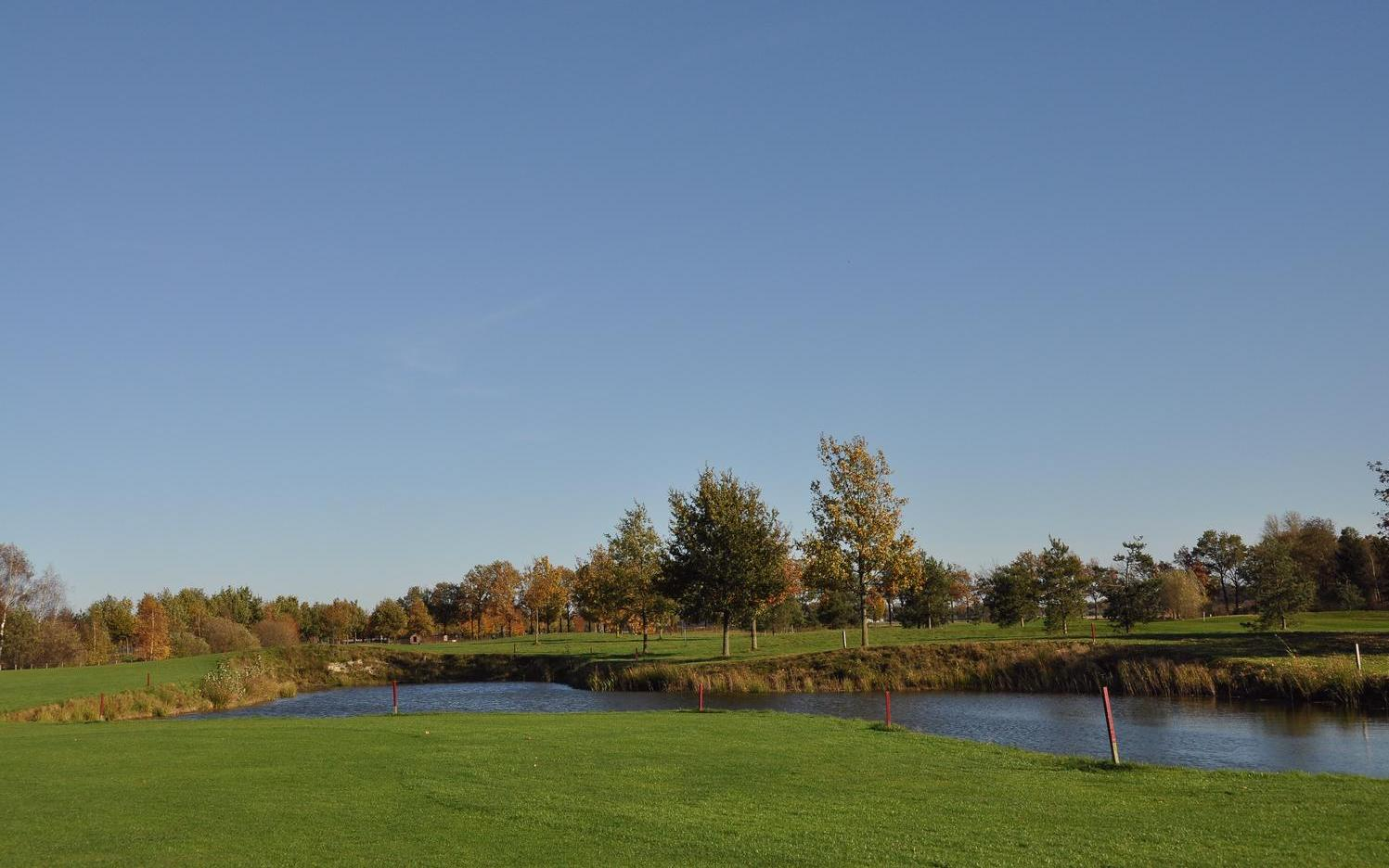 Golfclub Sint Oederode