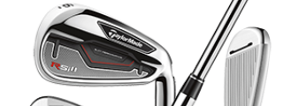 Taylormade RSI ijzers