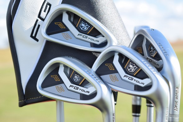 Nieuwe golfclubs