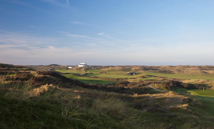 Noordwijkse golfbaan