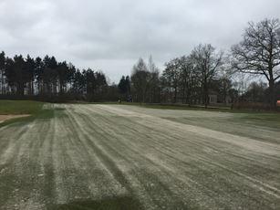 Onderhoud golfbanen